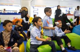 دائرة الثقافة والسياحة – أبوظبي تنظم الدورة الثانية من معرض الظفرة للكتاب