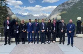 الإمارات تفوز باستضافة الدورة 38 للمؤتمر العالمي للأتمتة والروبوتات في مجال البناء