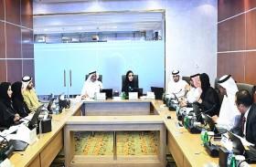 لجنة الشؤون الاجتماعية للمجلس الوطني الاتحادي تواصل مناقشة مشروع قانون اتحادي بشأن كبار المواطنين