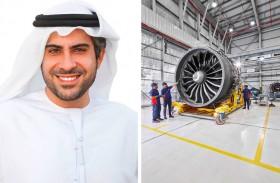 مبادلة تعلن دمج ثلاث شركات تحت مجموعة سند لدعم  خطط توسعها الاستراتيجي في قطاعي الطيران والخدمات الصناعية
