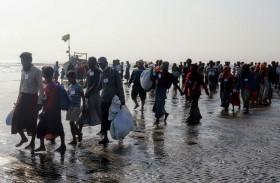 لجنة تحقيق حكومية في ميانمار تقول إنها لم تجد أدلة على إبادة جماعية للروهينجا !