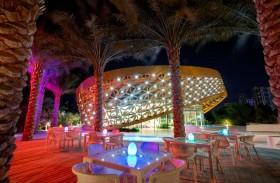 «شروق» تعرض 8 من أبرز مشاريع السياحة البيئية والضيافة الفاخرة في سوق السفر العالمي بلندن