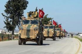 أردوغان في ليبيا...خطة لإنشاء نظام إخواني إرهابي