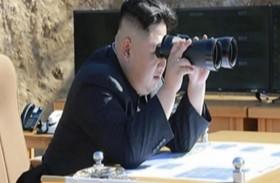 أي نوع من الصواريخ أطلقته كوريا الشمالية...؟