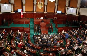 مستقبل الغنوشي على المحك.. تحرك برلماني قوي لعزله