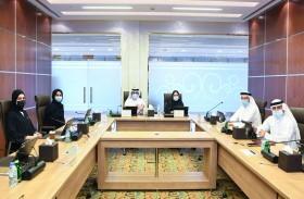 لجنة التعليم في المجلس الوطني الاتحادي تناقش مشروع قانون اتحادي في شأن استغلال الشهادات العلمية الوهمية