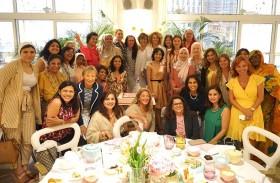 مؤسسة الجليلة.. 14  عاما من الشراكة مع  برست فرندز  لتعزيز الوعي بمرض سرطان الثدي