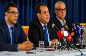 حزب المرزوقي مسؤول عن اغتيال بلعيد والبراهمي...!