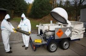 علماء: كارثة نووية تهدد الولايات المتحدة