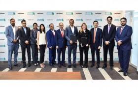 شراكة بين«ستاندرد تشارترد » و«الإمارات العربية المتحدة للصرافة» في مجال تقديم خدمات إدارة النقد للشركات