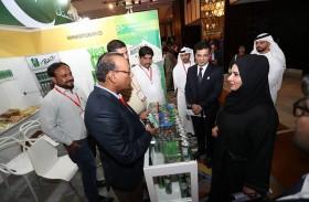 حلال اكسبو دبي يفتح أبوابه لزيادة واردات الإمارات بقيمة 20 مليار دولار