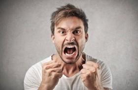 نصائح للتحكم في غضبك