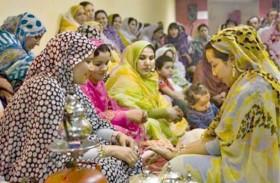 احتفال الموريتانيات بالطلاق.. ظاهرة مستمرة