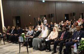 مجلس سيدات أعمال عجمان يشارك في فعاليات المنتدى العربي للمرأة العاملة بالقاهرة