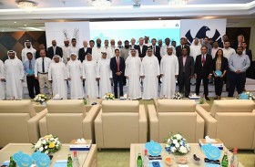 جمارك دبي تنظم حفلها الشهري الثالث لتكريم العملاء