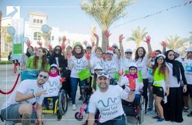 « الأولمبية الوطنية».. فعاليات رياضية متنوعة تزامنا مع يوم الطفل الإماراتي