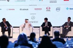 المؤتمر الدولي لمركبات المستقبل يبحث حلول التنقل الذكي والمستدام