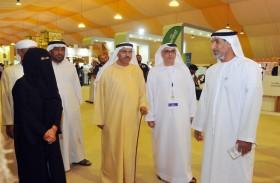 نادي تراث الإمارات يشارك في مهرجان ليوا للرطب 2019