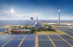 العضو المنتدب الرئيس التنفيذي لهيئة كهرباء ومياه دبي يعلن وصول نسبة الطاقة النظيفة إلى نحو 9 % من إجمالي مزيج الطاقة في دبي
