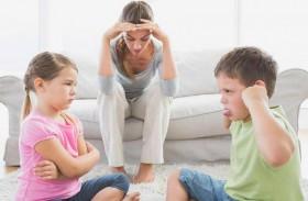 أيهما أيسر.. تربية البنات أم تربية الأولاد؟