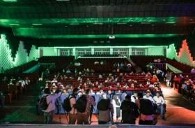 أول عرض سينمائي في مقديشو  منذ 3عقود