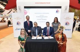 الاتحاد للطيران تعلن شراكتها مع هيئة الترويج السياحي الماليزي لترويج السفر والسياحة في ماليزيا