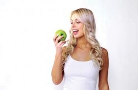 لماذا يغني تناول التفاح عن زيارة الطبيب؟