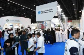 جامعة خليفة تستعرض عدداً من بحوثها الابتكارية في قطاع البترول والغاز
