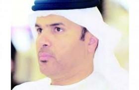 اطلاق شعار «عام زايد» على كأس العرب للشطرنج
