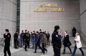 تركيا تحاكم صحفيين بتهمة الإرهاب