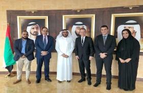 «حمدان بن محمد الذكية» تختار «ديلوس» شريكا في إطلاق باكورة المناطق الاقتصادية والإبداعية الحرة