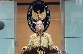وزير أندونيسي: كورونا مثل الزوجة تتعلم التعايش معها