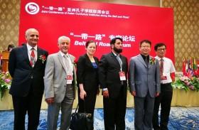 جامعة دبي تعرض في «تايلاند» تجربة الامارات في بناء المدن المستدامة
