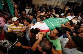 غوتيريش يدعو الاسرائيليين والفلسطينيين الى تفادي نزاع مدمر