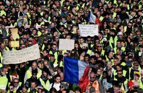 هل انزلقت فرنسا في المنحدر الإيطالي...؟