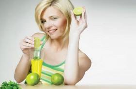 شرائح ليمون ونعناع.. تعزز طاقتك وتنقص وزنك وتكفيك شر السكر