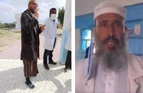 لباس أفغاني: مدارس داعشية في تونس 2021...؟
