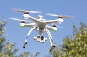 بدء التطبيق الإلزامي لتسجيل الطائرات من دون طيار
