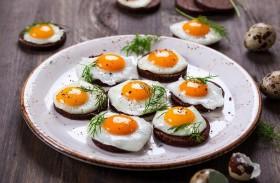 لماذا يجب دمج البيض في طعامك؟