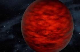 اكتشاف أسرع نجوم قزمية بنية في الكون