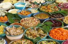 تغيير النظام الغذائي لمحاربة شوائب البشرة