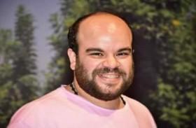 محمد عبدالرحمن يخوض (الأكشن) في (لص بغداد)