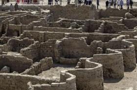 تفاصيل جديدة حول المدينة الفرعونية المفقودة