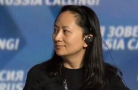 الصين تحذر كندا بشأن مديرة هواوي