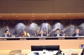مندوب الدولة الدائم بجنيف: الإمارات تولي اهتماما كبيرا للشباب وتعمل على تمكينهم