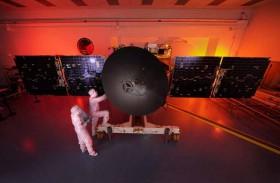 مسبار الأمل يدور 5 ساعات في فضاء أبوظبي للإعلام قبل انطلاقه إلى المريخ