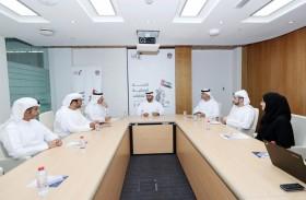 لجنة إمارة دبي لانتخابات «الوطني 2019» تعلن جاهزيتها وتعقد اجتماعها الدوري في مقرها الرسمي