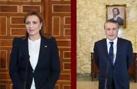 هل أزيلت صورة الزعيم بورقيبة من قصر قرطاج...؟