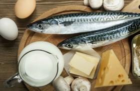 منتجات الألبان والأسماك.. أفضل مصدر لليود