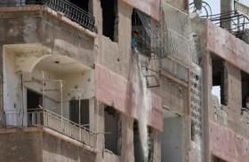 حقوقيون: الدولة السورية تصادر ممتلكات معارضين